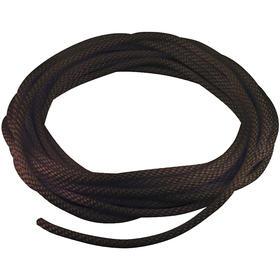 "halyard rope - 1/4"" bronze"