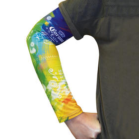 "15"" spirit arm sleeve (standard size)"