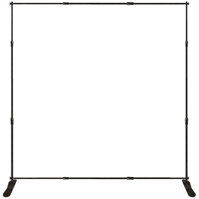 backdrop banner hardware (banner not included)