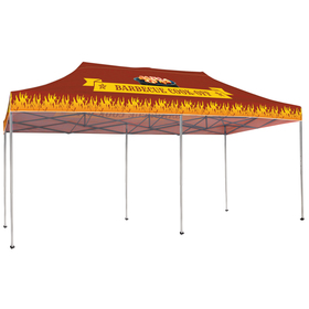 10' x 20' Canopy Tent