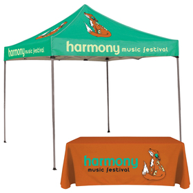 tent package a