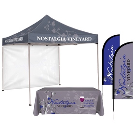 Tent Package D