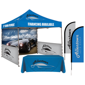 Tent Package L