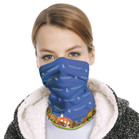 premium fleece multifunctional headwear
