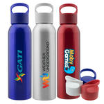 Traveler 20oz Aluminum Bottle