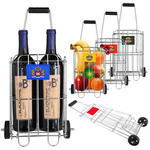iposh wine/fruit cart