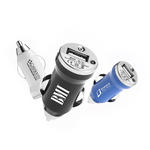 traveler car usb plug