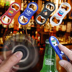 extend a fun fidget spinner bottle opener