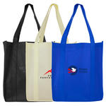 barcelona tote bag w/ extended handle
