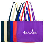 polypropylene tote bag (extra large)