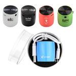 newport mini bluetooth speaker