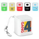 iposh mini cube bluetooth speaker