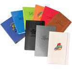 classic italian tpu leather journal book