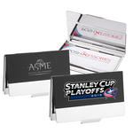 traveler business card/credit card case