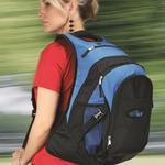 pilot laptop backpack