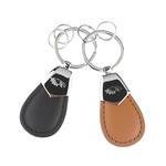 aqua key chain