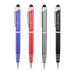 oceanside ballpoint twist stylus pen