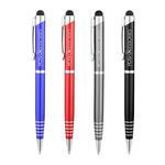 Oceanside Ballpoint Twist Stylus Pen