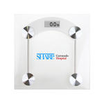 weight watchers digital body scale up to 400lb