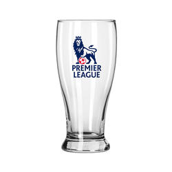 The Brew -Pub Glass