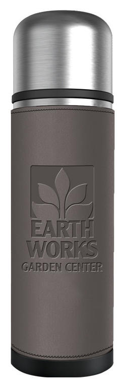 Regency - Insulated Thermos with sleeve
