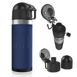 Bullet Mini Stainless with Sleeve
