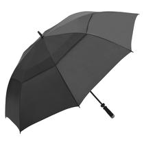 The Midriff - Auto open golf umbrella