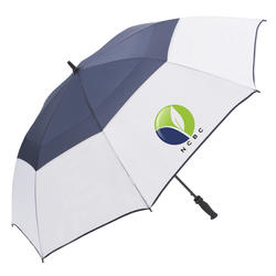 The Visor – Auto open golf umbrella