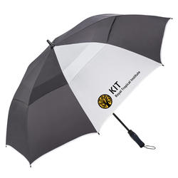 The Gel Big Squeeze - Auto open golf umbrella
