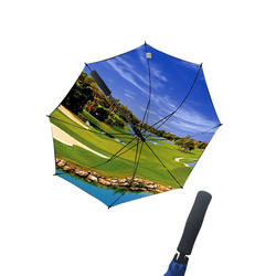 The Full Color Digital - Double layered Golf