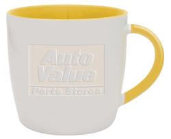 The ETCHED Duo-Tone Jubilee - Ceramic Mug