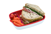 The Go-Getter - Sandwich to Go