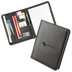 The Author - Padfolio