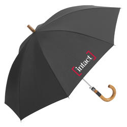 The Brass - Auto open stick umbrella