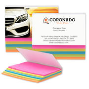 5-Color Sticky Notes