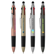 Quattro Softy Metallic Multi Ink w/ Stylus - ColorJet