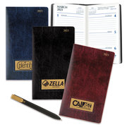 2021 Weekly Planner with Plastic Pen (pre-order)