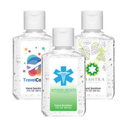 Urban 2 oz Hand Sanitizer (59 ml) - Full Color Label