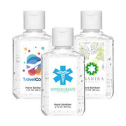 Urban 2 oz Hand Sanitizer (59 ml) - Full Color Label *** TEMPORARILY UNAVAILABLE