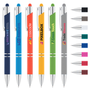 Tres-Chic Softy w/ Stylus Top - ColorJet