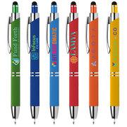 Phoenix Softy Brights LED Light Pen w/ Stylus - ColorJet