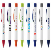 Bowie Brights Softy Metal Pen - ColorJet