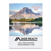 2022 Scenic Mini Wall Calendar (pre-order)