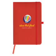 """Wilde Softy Journal - Small 3.5"""" x 5.6"""" - ColorJet"""