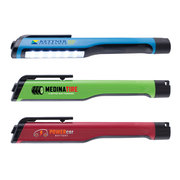 Vega - 6-LED Light Bar Flashlight - ColorJet