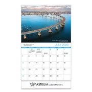2020 Reflections Wall Calendar (pre-order)
