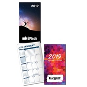2019 Soft Touch Handy Planner