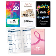 2020 Soft Touch Handy Planner