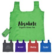 Venture - Foldaway Shopping Tote Bag