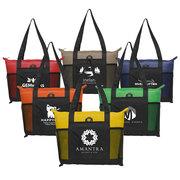 Downtown - Non-Woven Tote Bag